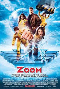 Zoom, l'academie des super héros : Zoom [2007]