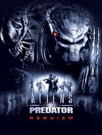 Alien Versus Predator : Aliens vs. Predator Requiem [2008]