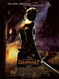 La Légende de Beowulf [2007]