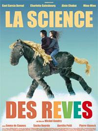 La Science des rêves [2006]