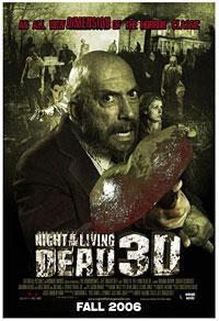 La nuit des morts-vivants 3D [2008]