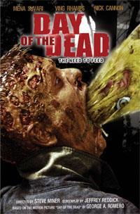 Le Jour des morts-vivants : Le Jour des morts [2012]