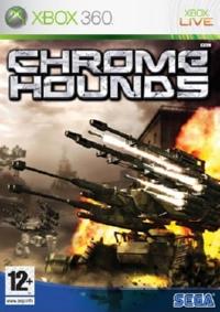 Chrome Hounds [2006]