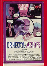 Dr Jekyll et Mr Hyde : Dr. Heckyl and Mr. Hype [1980]