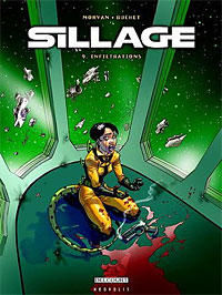 Sillage : Infiltrations #9 [2006]