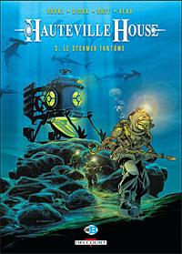 Hauteville House : Le Steamer Fantôme #3 [2006]