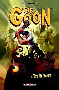 Goon : Tas de ruines [#3 - 2006]