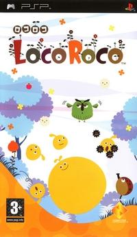 LocoRoco Remastered - PSN