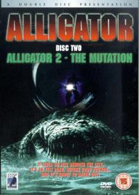 Alligator II: la mutation [1991]