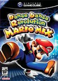Dancing Stage : Mario Mix [2005]