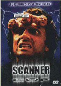 Scanners : Scanner Cop [1995]