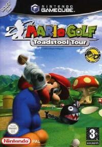 Mario Golf : Toadstool Tour [2004]
