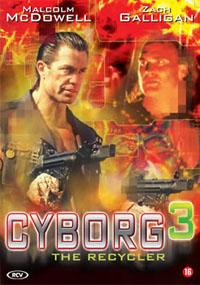 Cyborg 3 [1995]