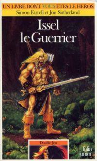 Double jeu : Ìssel le guerrier [#1 - 1988]