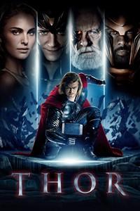 Thor [2011]