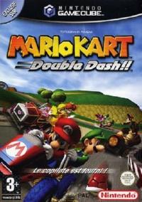 Mario Kart : Double Dash !! #4 [2003]