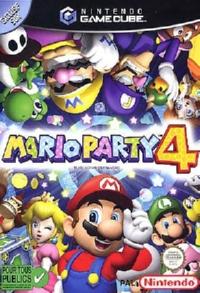 Mario Party 4 [2002]