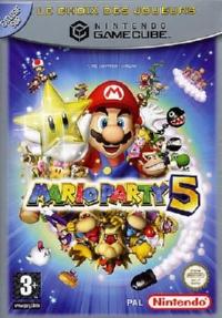 Mario Party 5 [2003]
