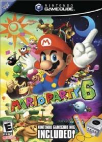 Mario Party 6 [2005]