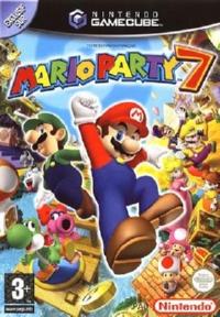 Mario Party 7 [2006]