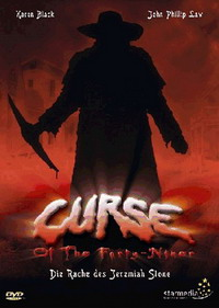 The Curse of the Forty-niners [2004]