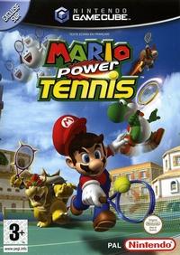 Mario Tennis : Mario Power Tennis [2005]