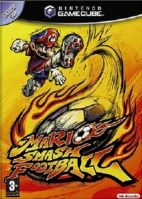 Mario Smash Football [2005]