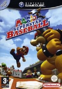 Mario Superstar Baseball [2005]