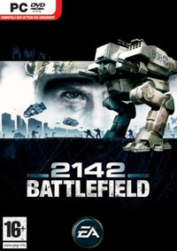 Battlefield 2142 [2006]