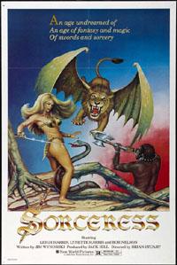 Sorceress [1983]