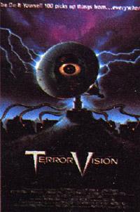 Terror Vision [1987]