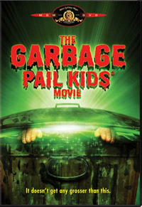 The Garbage Pail Kids Movie [1988]