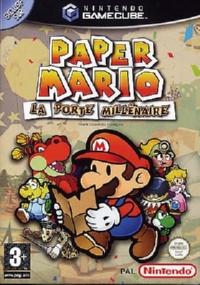 Paper Mario : La Porte Millenaire [2004]