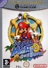 Super Mario Sunshine [2002]