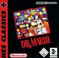 Dr Mario [2004]