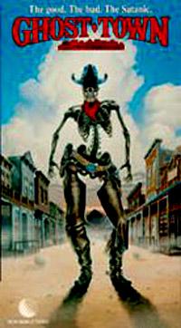 Ville Fantôme [1989]