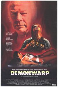 Demonwarp [1989]