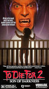 Dracula : Le Fils des ténèbres [1992]