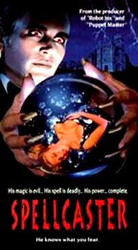 Spellcaster [1993]
