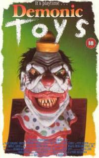 Demonic Toys : Jouets démoniaques [1993]
