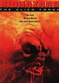 Biohazard: Alien Force [1996]
