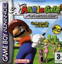 Mario Golf : Advance Tour [2004]