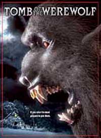 Comtesse Erzebeth Bathory : Tomb of the Werewolf [2004]