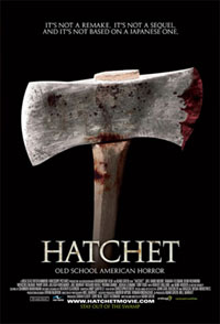 Hatchet : Butcher - La légende de Victor Crowley