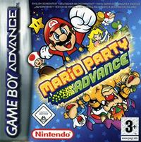 Mario Party Advance [2005]