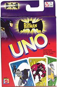 Uno Batman [2006]