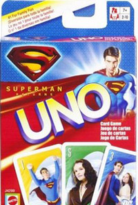 Uno Superman Returns [2006]