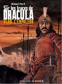Dracula : Vlad l'empaleur [#1 - 2006]