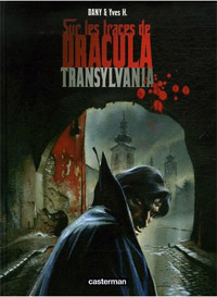 Dracula : Transylvania #3 [2006]