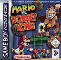 Mario Vs Donkey Kong #1 [2004]